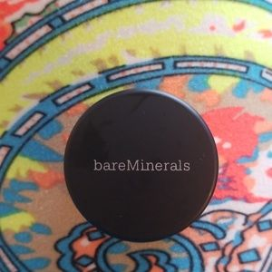 BARE  MINERALS EYESHADOW BARE SKIN!!!